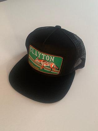 Clayton Pocket Hat