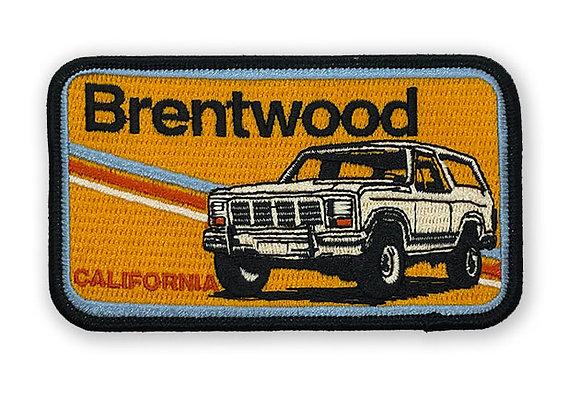 Brentwood LA Patch