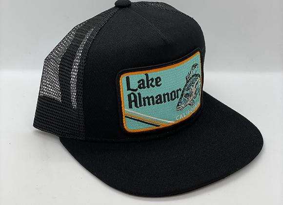 Lake Almanor Pocket Hat