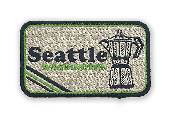 Seattle Patch
