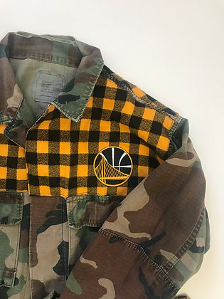 90's Flannel