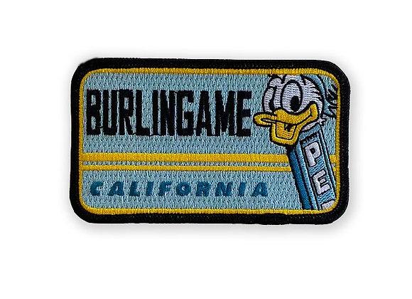 Burlingame Patch