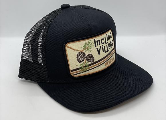 Incline Village Pocket Hat