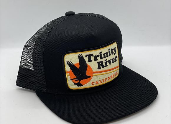 Trinity River Pocket Hat