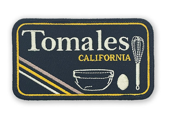 Tomales Patch