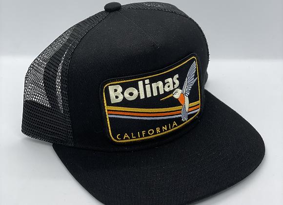 Bolinas Hummingbird Pocket Hat