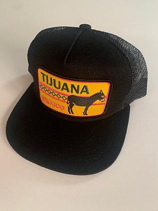 Tijuana Mexico Pocket Hat