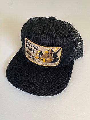 Reyes Peak Pocket Hat