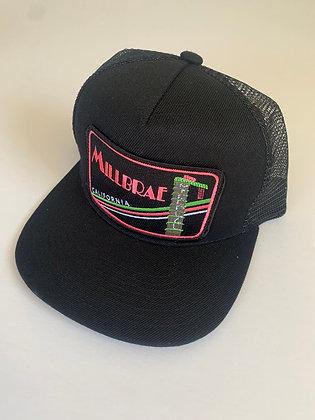Millbrae Pocket Hat