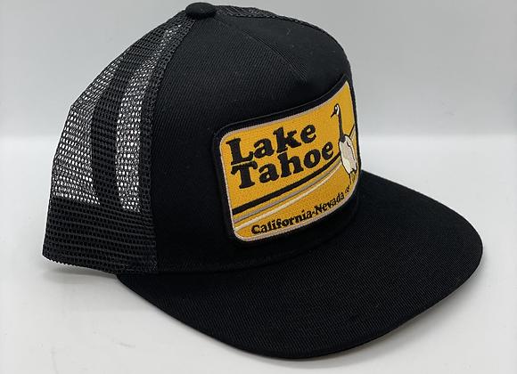 Lake Tahoe Pocket Hat