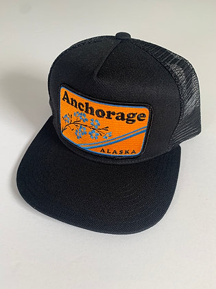 Anchorage Pocket Hat