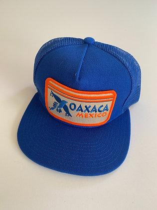 Oaxaca Mexico Pocket Hat