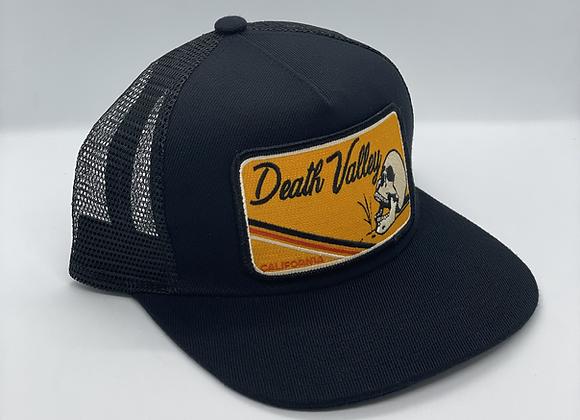 Death Valley Pocket Hat (version 2)