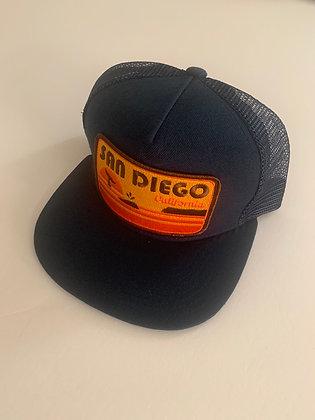 San Diego Hat