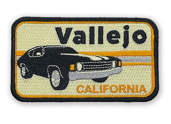 Vallejo Patch (Version 2)