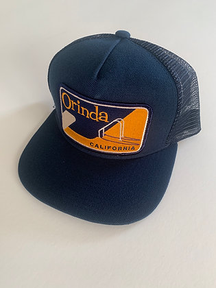Orinda Pocket Hat