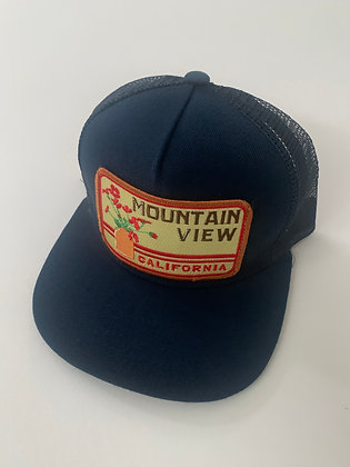 Mountain View Pocket Hat