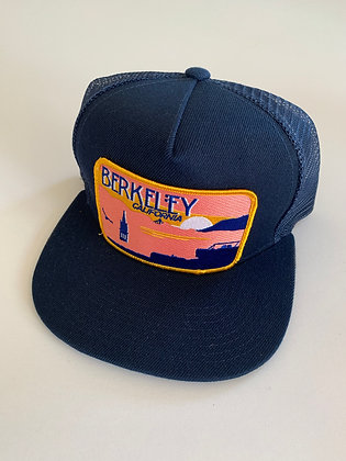 Berkeley Pocket Hat