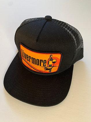 Livermore Pocket Hat (version 2)