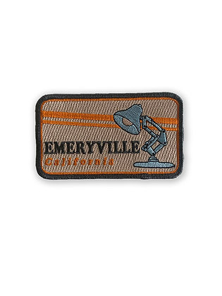 Emeryville Patch