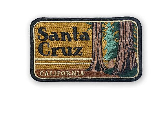 Santa Cruz Trees Patch