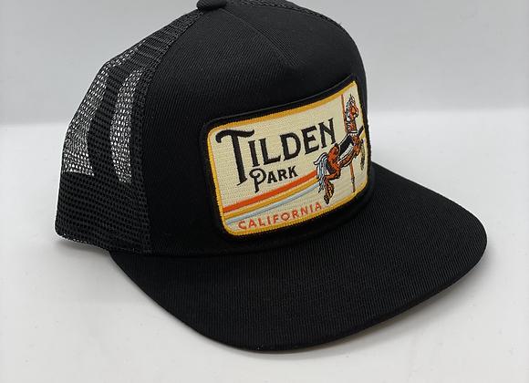 Tilden Park Pocket Hat