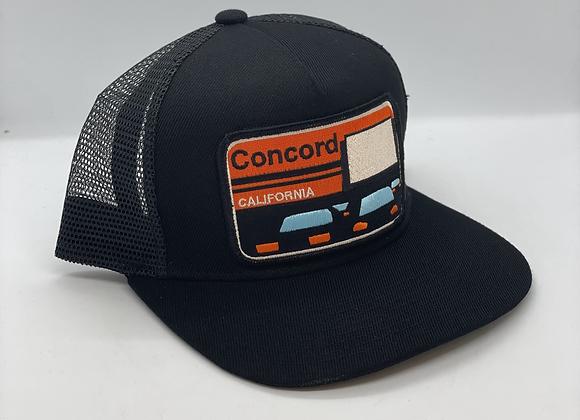 Concord Pocket Hat (version 2)