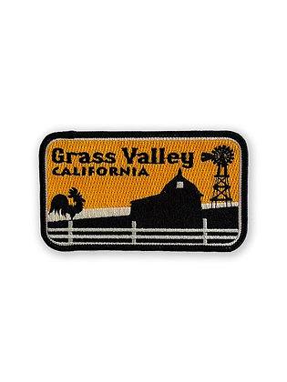 Grass Valley Patch