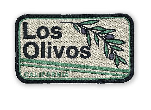 Los Olivos Patch