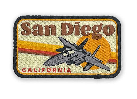 San Diego Patch