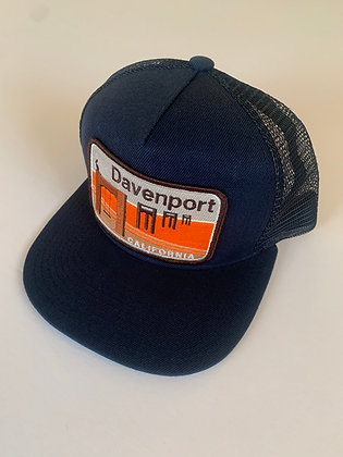 Davenport Pocket Hat