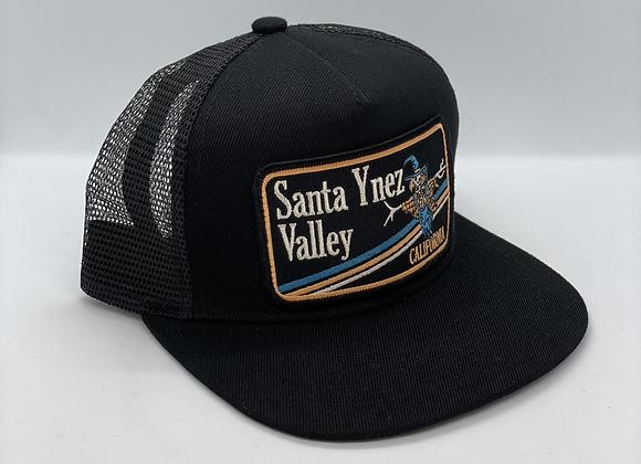 San Ynez Valley Pocket Hat