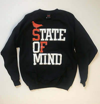 State of Mind in Orange