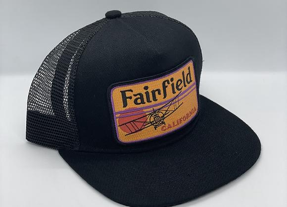Fairfield Pocket Hat