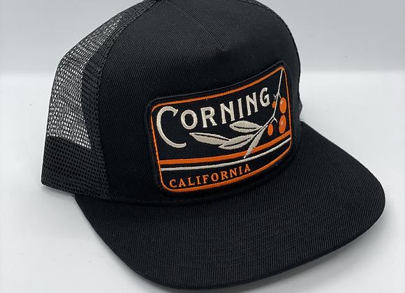 Corning Pocket Hat