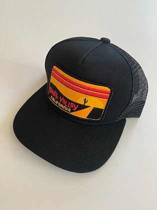 Death Valley Pocket Hat
