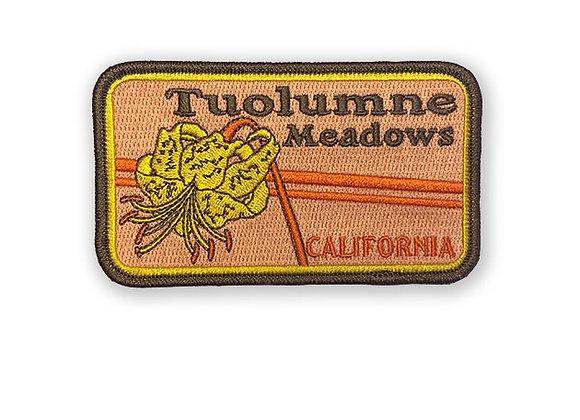 Tuolumne Meadows Patch