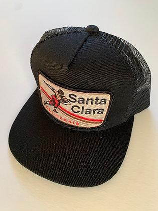 Santa Clara Pocket Hat