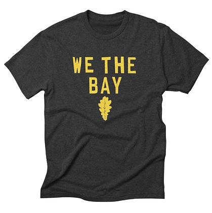 we the bay shirt