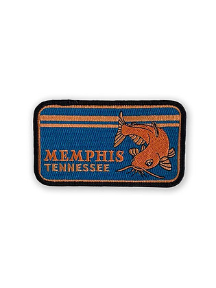 Memphis Tennessee Patch