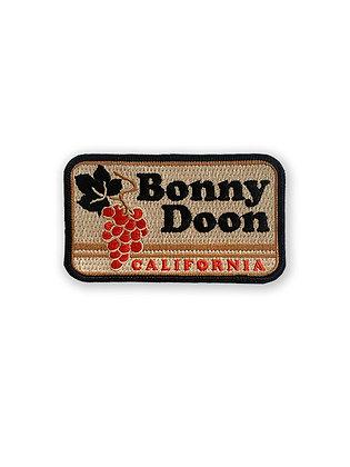 Boony Doon Patch