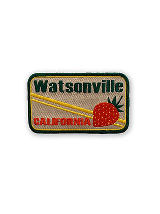 Watsonville Patch