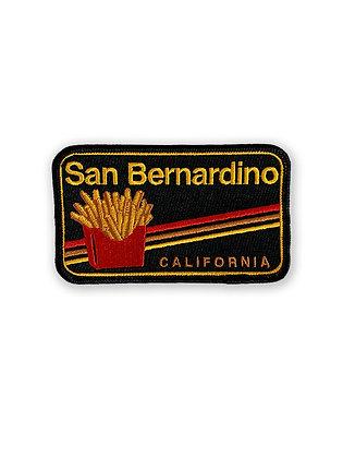 San Bernardino Patch