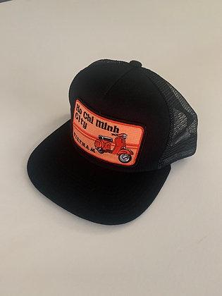 Ho Chi Minh City Pocket Hat
