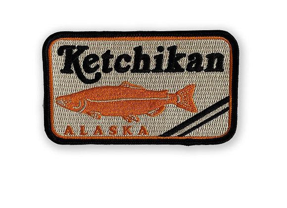 Ketchikan Alaska Patch