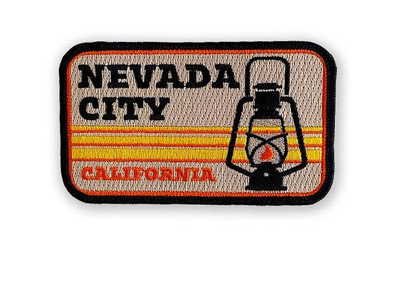 Nevada City Patch
