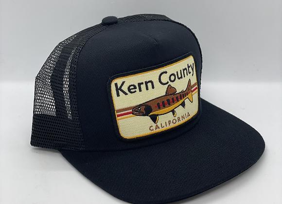 Kern County Pocket Hat