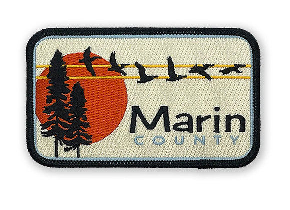 Marin County Patch