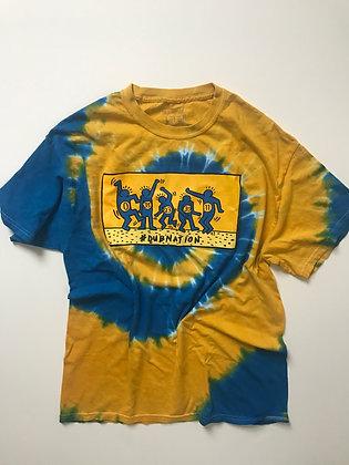 Haring Inspired Shirt