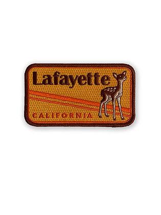 Lafayette Patch